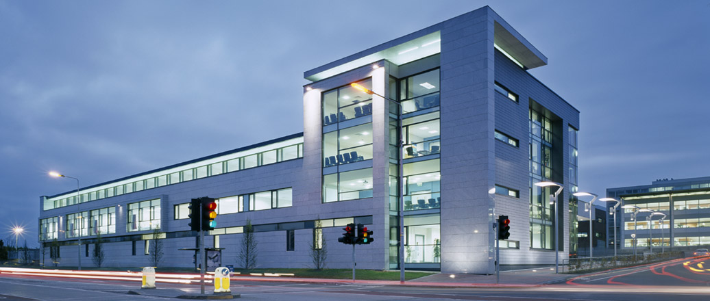 School of Nursing DCU